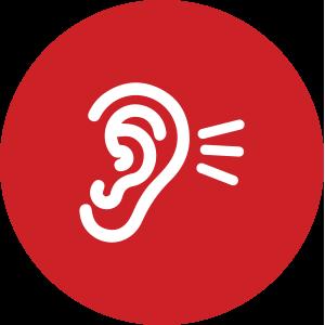 Both-ears-active
